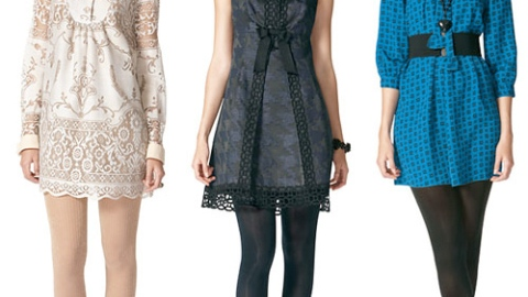 Anna Sui's Gossip Girl Creations   StyleCaster