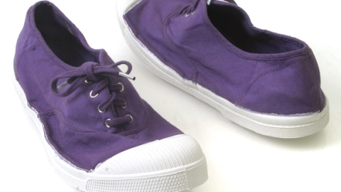Bensimon Sneakers | StyleCaster