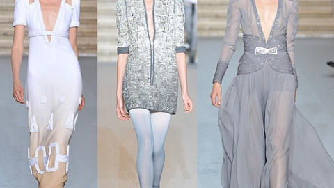 Stephane Rolland Couture | StyleCaster