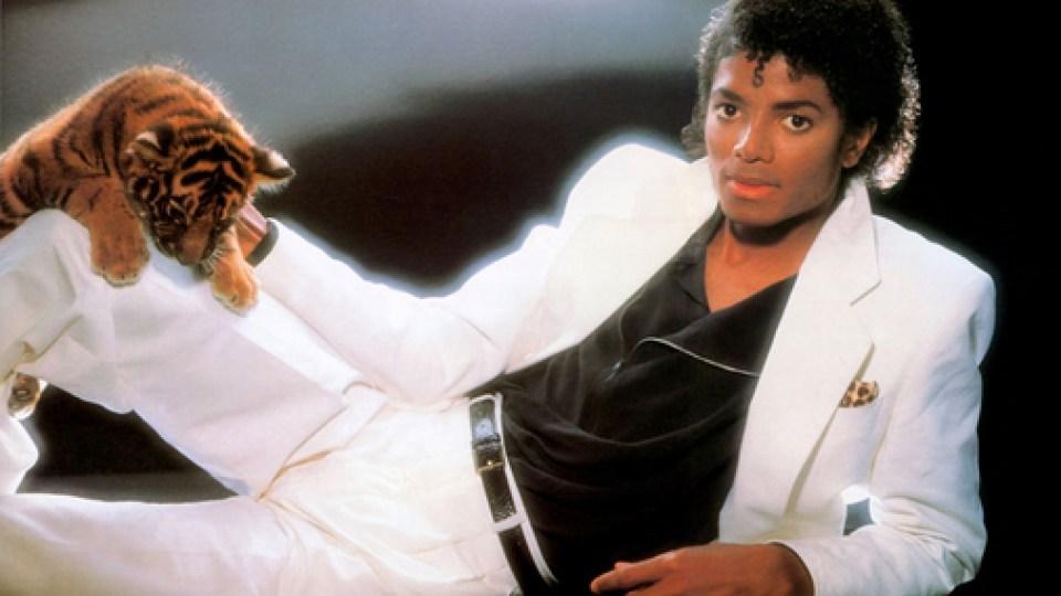 Shopbop: A Fashion Tribute to MJ- R.I.P. | StyleCaster
