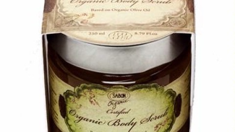Sabon Launches Organic Line | StyleCaster