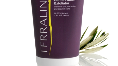 Tested and approved: Terralina Gentle Exfoliator   StyleCaster