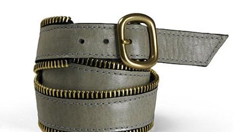 J Dauphin Road Runner Bracelet   StyleCaster