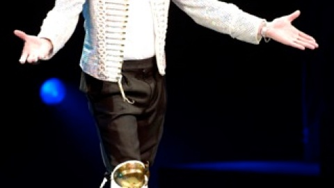 Michael Jackson's Final Tour May Become DVD   StyleCaster