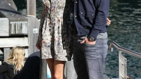 G.I. Joe Press Madness Begins, Sienna Miller and Channing Tatum hit Sydney | StyleCaster