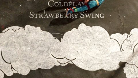 Coldplay Release New Music Video | StyleCaster