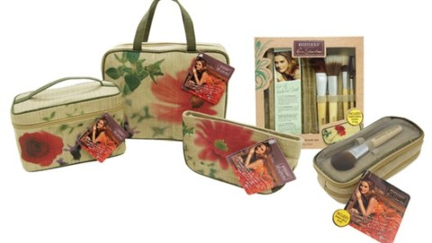 Alicia Silverstone's EcoTools Beauty Accessories   StyleCaster