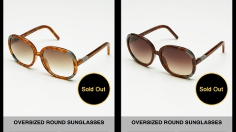 Sold Out Chloe Mytres   StyleCaster