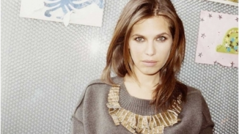 Dasha Zhukova, Not All Up in the Mix | StyleCaster