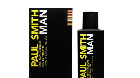 Paul Smith Presents the Perfect Man | StyleCaster