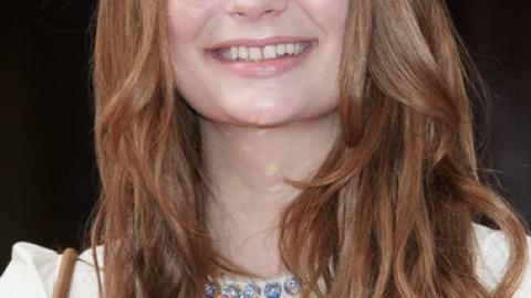 Loose Lips: Mischa Barton | StyleCaster