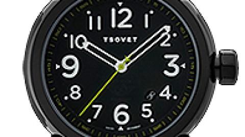 Tsovet SVT-CV 74 CV331010 Watch | StyleCaster