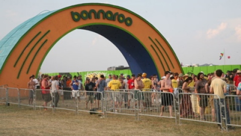Bonnaroo Gets Even More Eco-Friendly | StyleCaster
