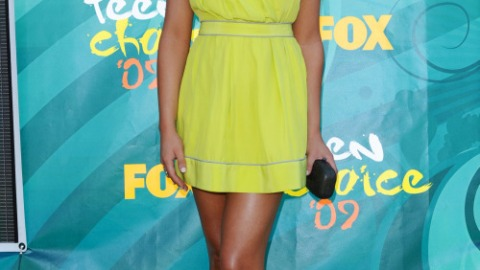 Teen Choice Awards: Best Dressed | StyleCaster