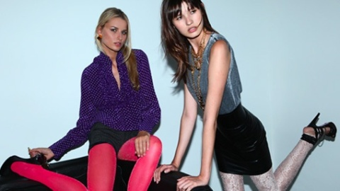 Gilt Fuse is Here | StyleCaster