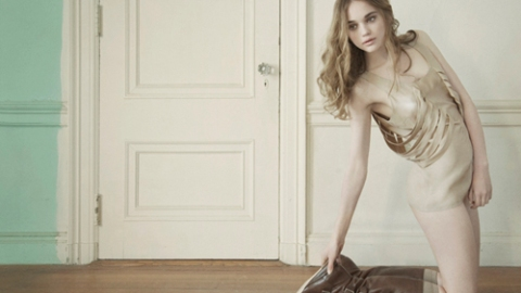 Loeffler Randall Launches E-Commerce and Gives Back   StyleCaster