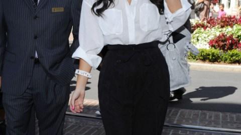 Loose Lips: Kim Kardashian | StyleCaster