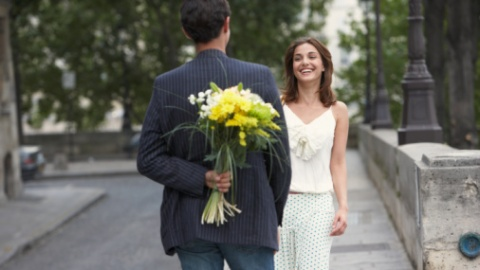 Chivalry is Alive (outside of New York, anyway) | StyleCaster