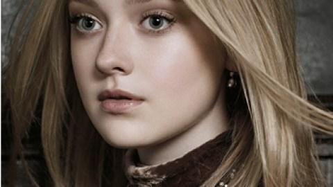 Dakota Fanning All Grown Up | StyleCaster