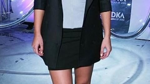 Kardashian Covered Up | StyleCaster