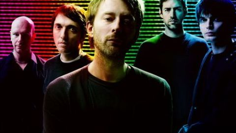 Radiohead Releases a New Song | StyleCaster