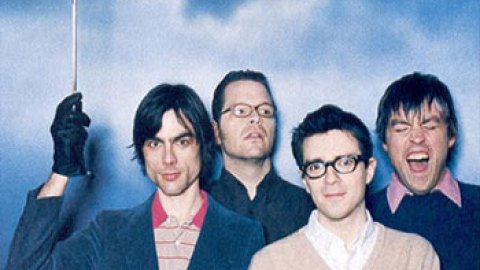 Weezer Release a New Pop Song | StyleCaster