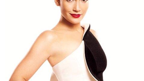 J.Lo in Jil   StyleCaster
