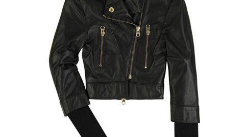 Fall Trend Alert: Leather | StyleCaster