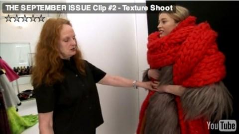 Scene by Scene of The September Issue | StyleCaster