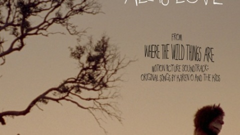 """""""Where the Wild Things Are"""" Sountrack Details   StyleCaster"""