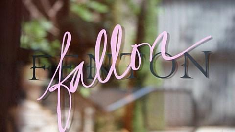 Fenton/Fallon | StyleCaster