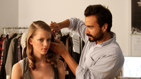 Hair Styling Tips: Mastering Perfectly Polished Hair | StyleCaster