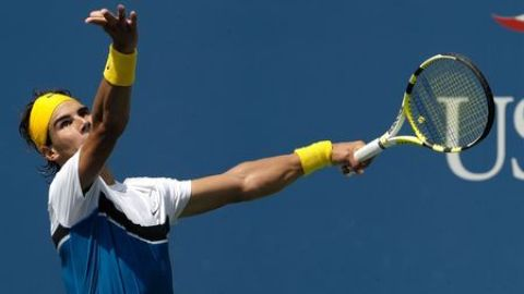 The US Open Starts Today | StyleCaster