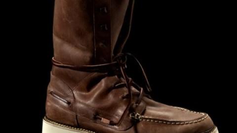 Men's Must: VAEL Project Deckard Boot | StyleCaster
