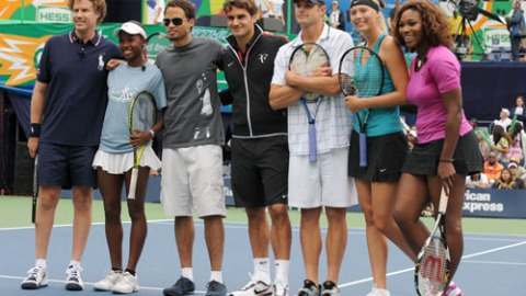 U.S. Open Fashion Moments We Love | StyleCaster