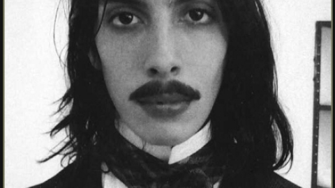 Lady Looks Like a Dude: How to Wear A Moustache | StyleCaster