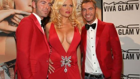 Dsquared Collaborates With Mac Cosmetics | StyleCaster