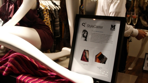 Fashion's Night Out at M Missoni | StyleCaster