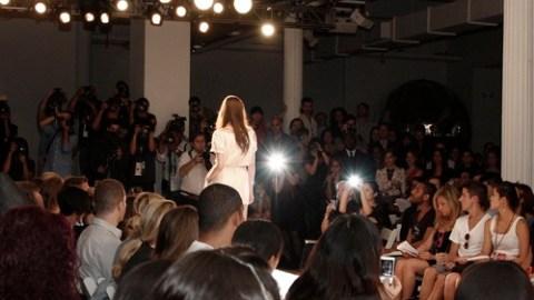 New York Fashion Week 09: Gen Art Presents Emerging Designers | StyleCaster