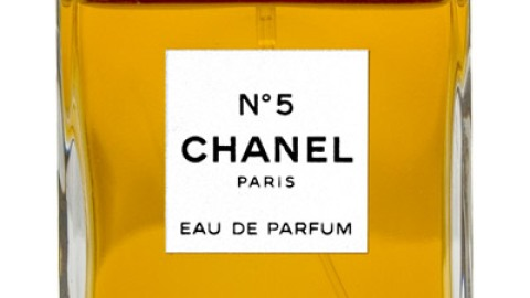 Chanel Takes 5 | StyleCaster