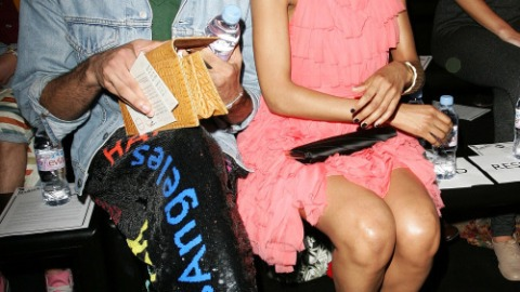 Five Best London Fashion Week Sightings | StyleCaster
