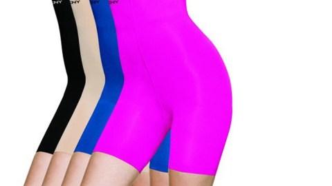 New Shapewear from DKNY | StyleCaster