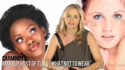 TLC: What Not To Wear- Carmindy | StyleCaster