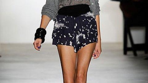 Shopbop: Best Of Fashion Week 2009 | StyleCaster