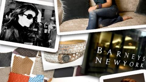 Emerging Designer: Alicia Halegua of Metalskin | StyleCaster