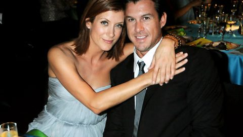 Neil Andrea: Kate Walsh's New Man?   StyleCaster