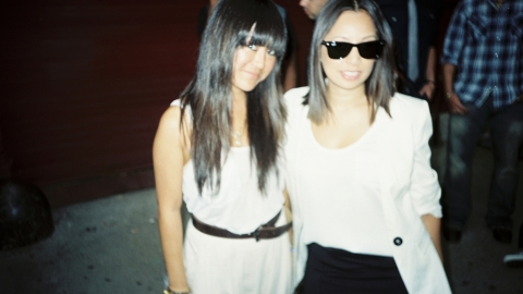 NY Fashion Week: My Favorite Moments | StyleCaster