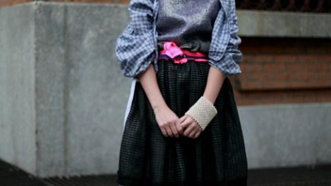 Tavi Gevinson Gets Wikipedia'd: Style Rookie   StyleCaster