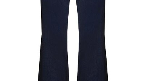 Denim- A New Shape of Jeans for Fall | StyleCaster