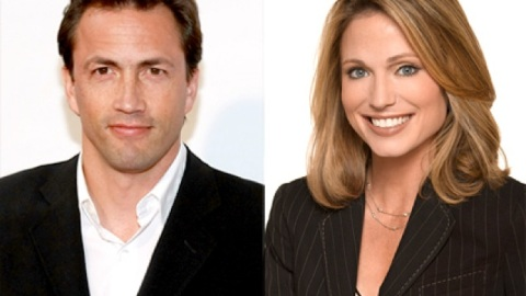 Weekend Today Anchor Amy Robach to Marry Andre Shue | StyleCaster